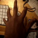 Mariyuana & Video Camera 1