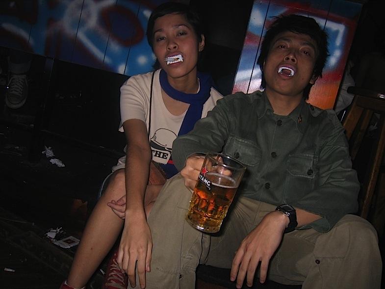 Mian Tiara & Asung